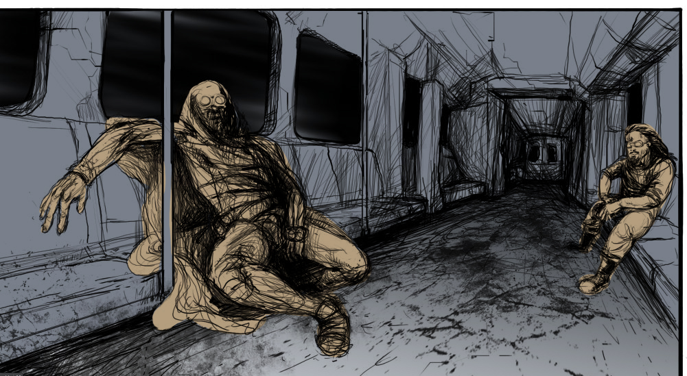 wip schija U_P_subway panel- SCHIJA-DONE- color test snap